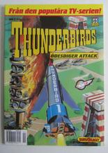 Thunderbirds 02 Ödesdiger attack