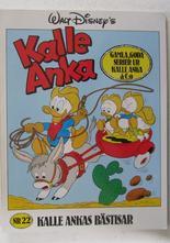 Kalle Ankas Bästisar 22 1985