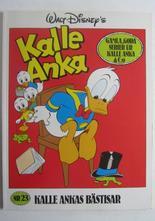 Kalle Ankas Bästisar 23 1986
