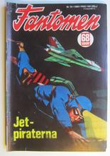 Fantomen 1969 15 Vg-
