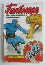 Fantomen 1974 15 Good-