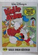 Kalle Ankas Bästisar 30 1989