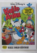 Kalle Ankas Bästisar 31 1990
