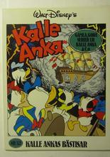 Kalle Ankas Bästisar 32 1990