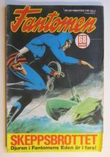 Fantomen 1969 22 Good