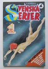 Svenska Serier 1980 01