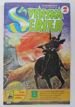 Svenska Serier 1980 02