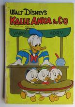 Kalle Anka 1958 03 Poor