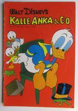 Kalle Anka 1958 05 Vg