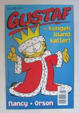 Gustaf 2001 11