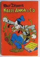 Kalle Anka 1958 14 Good