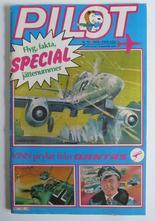 Pilot 1975 10 Vg+