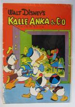 Kalle Anka 1958 20 Good-