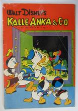 Kalle Anka 1958 20 Fair