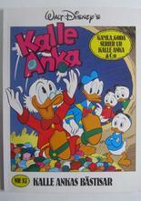 Kalle Ankas Bästisar 37 1993