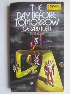 Klein Gerard The Day Before Tomorrow