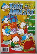 Kalle Anka & Co 1999 50 Don Rosa