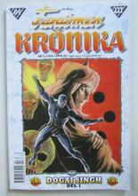 Fantomen Krönika Nr 84