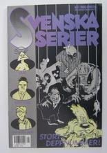 Svenska Serier 1988 01