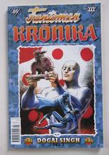 Fantomen Krönika Nr 85