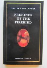 Prisoner of the Firebird av Xaviera Hollander