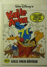 Kalle Ankas Bästisar 33 1990
