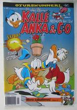 Kalle Anka & Co 2000 41 Don Rosa