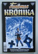 Fantomen Krönika Nr 92