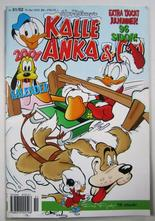Kalle Anka & Co 2000 51/52 Don Rosa