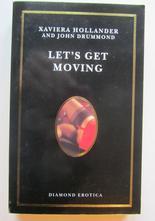 Let's Get Moving av Xaviera Hollander & John Drummond