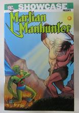 Martian Manhunter Vol 2 DC Showcase Presents