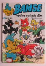 Bamse 1975 10 Good