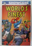 World's Finest Vol 3 DC Showcase Presents
