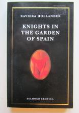 Knights In the Garden of Spain av Xaviera Hollander