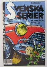 Svenska Serier 1990 03