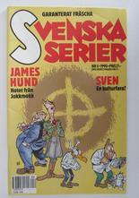 Svenska Serier 1990 04