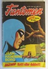 Fantomen 1968 15 Good