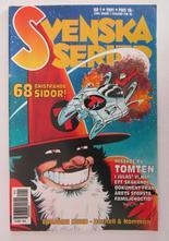 Svenska Serier 1991 01
