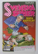 Svenska Serier 1991 02