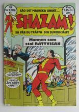 Shazam 1976 01