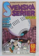 Svenska Serier 1991 04