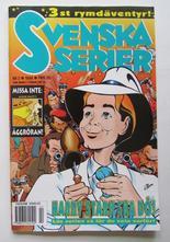 Svenska Serier 1994 02