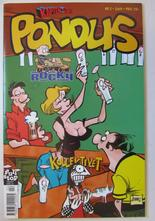 Pondus 2003 02