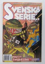 Svenska Serier 1994 04