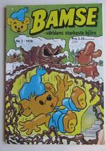 Bamse 1978 02 Good