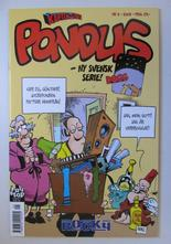 Pondus 2003 05
