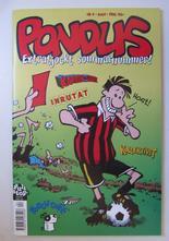 Pondus 2004 04