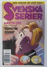 Svenska Serier 1995 03