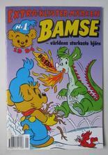 Bamse 1994 01
