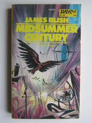 Blish James Midsummer Century